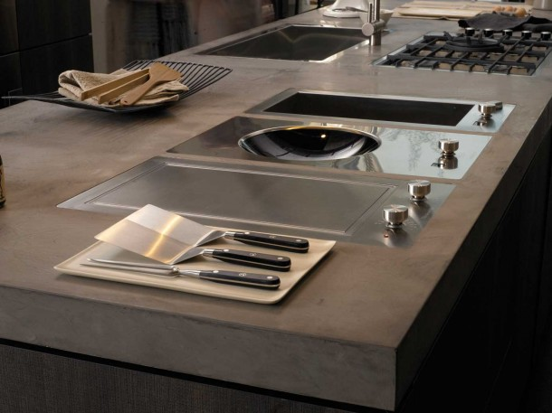 Beautiful Cucine Kitchen Aid Gallery - Home Ideas - tyger.us